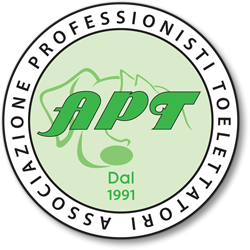 APT – Associazione Professionisti Toelettatori Logo